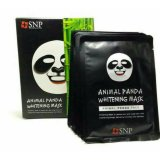 Spek Snp Animal Mask Masker Panda 10 Pcs Dapat Box