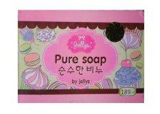 Soap Pure Jelly Thailand Promo Beli 1 Gratis 1