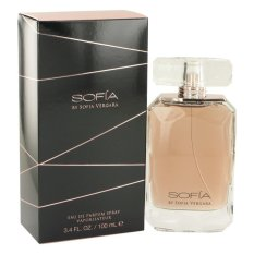 Toko Sofia By Sofia Vergara Edp 100 Ml Online Indonesia