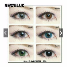 Softlens New Bluk - Grey