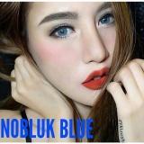Model Soflen No Bluk Warna Biru Terbaru