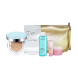 Spesifikasi Soft And Smooth With Bbc Pore Set 1 No 21 Natural Beige Paling Bagus