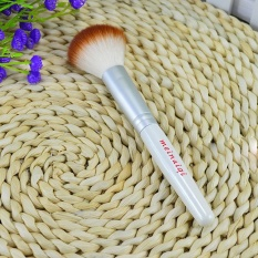 Soft Contour Face Powder Foundation Blush Brush Makeup Cosmetic Tool E