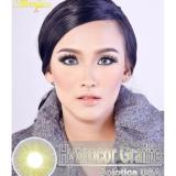Harga Softlens Avenue Solotica Hydrocor Usa Grafite Grey Green Seken