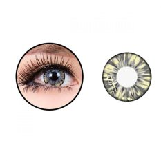 Jual Softlens Baby Color Candy Rainbow Grey 19 8Mm Murah Indonesia