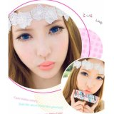 Beli Softlens Candy Rainbow Blue Gratis Lens Case Indonesia