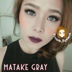 Spesifikasi Softlens Dreamcolor Matake Grey Gratis Lens Case Bagus