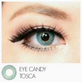 Jual Softlens Eye Candy Belle Tosca Gratis Lens Case Murah Di Indonesia