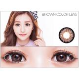 Promo Softlens Geo Princess Mimi Brown Gratis Lens Case Geo Medical Terbaru