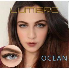 Spesifikasi Softlens Lumiere Ocean Dan Harga