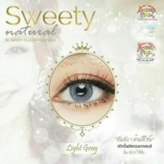 Review Toko Softlens Natural Grey By Swetty Lens Online