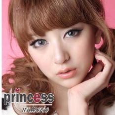 Harga Softlens Princess Universe Grey Gratis Lens Case Merk Princess