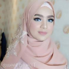 softlens sweet 3t blue by tutti fruit