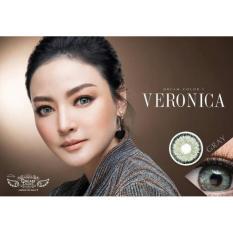 Beli Softlens Veronica By Dreamcon Grey Dengan Kartu Kredit