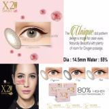 Harga Softlens X2 Sanso Color Cappuccino Online