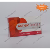 Toko Soho Asthin Force 4 Mg 18 Kapsul Antioksidan Super Untuk Menjaga Kesehatan Awet Muda Anti Aging Murah North Sumatra