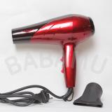 Jual Sonar Hair Dryer Sn19 Hitam Merah Sonar Original