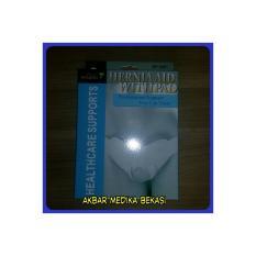 SP-228 Hernia Aid With Pad Celana Hernia Sabuk Hernia