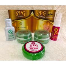 Jual Beli Cream Flek Spg Super Putih Glowing Original Paket Perawatan Kulit Untuk Flek Membandel Yang Menahun Di Indonesia