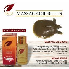 Sr12 Massage Oil Bulus Minyak Oles Untuk Kesehatan Wajah Dan Kulit Indonesia