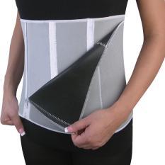 Harga Ssh Korset Pelangsing Badan 5 Step Adjustable Slimming Belt Murah