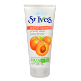 Diskon St Ives Blemish Control Apricot Scrub St Ives Indonesia