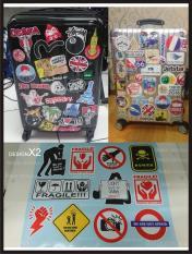 sticker koper rimowa design 56  Stiker untuk Koper, kulkas, mobil, dll
