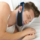Cara Beli Stop Snore Anti Dengkuran Apnea Penahan Rahang Solusi Sabuk Tali Penyokong Dagu Saat Tidur Intl