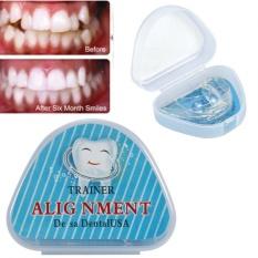 Meluruskan Gigi Baki Retainer Gigi Korektor Perawatan Kesehatan Alat Internasional Tiongkok Diskon 50