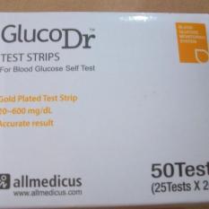 Review Strip Gluco Dr Bio Sensor Agm 2100 Gula Darah Strip Gula Blood Glucose Indonesia