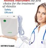 Toko Sttwunake Bionase Hidung Rhinitis Sinusitis Cure Terapi Pijat Demam Pulsa Frekuensi Rendah Laser Healthcare Mesin Instrumen Massager Sttwunake