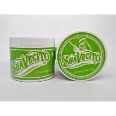 Jual Suavecito Hair Color Wax Pomade Green Suavecito