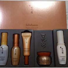 Katalog Sulwhasoo Antiaging Care Kit 5 Item Terbaru