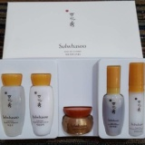 Review Toko Sulwhasoo Basic Kit 5 Item Online