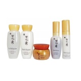 Harga Sulwhasoo Basic Kit 5 Items Termurah