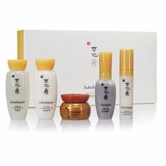 Dimana Beli Sulwhasoo Basic Kit 5 Items Sulwhasoo