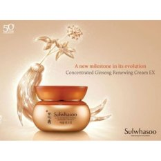 Beli Sulwhasoo Concentrated Ginseng Renewing Cream Ex
