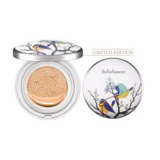 Harga Sulwhasoo Perfecting Cushion Brightening Limited Shade 21 Asli Sulwhasoo