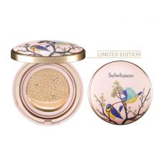 Review Sulwhasoo Evenfair Perfecting Cushion Limited Edition No 23 Medium Beige Sulwhasoo Di Indonesia