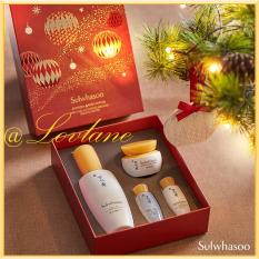 Spesifikasi Sulwhasoo First Care Activating Serum Ex 90Ml Original Lengkap Dengan Harga