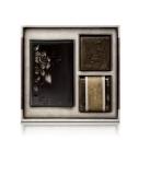 Review Toko Sulwhasoo Herbal Soap Package