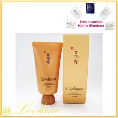 Toko Sulwhasoo Overnight Vitalizing Mask Ex 30Ml Original Sulwhasoo Indonesia