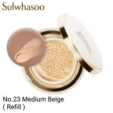 Katalog Sulwhasoo Perfecting Cushion No 23 Medium Beige Refill Terbaru
