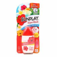 Harga Sunplay Spf 130 35 Ml Dki Jakarta