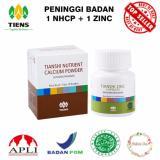 Review Suplemen Peninggi Badan Herbal Alami Paket 1 Tiens Di Jawa Timur