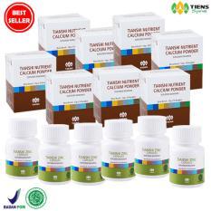 Jual Suplemen Peninggi Badan Terbaik Teins Herbal Alami Paket 2 Bulan Terbukti Original