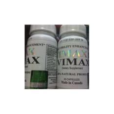 Spesifikasi Supplement Vima X Ve Max Vi Mak Kapsul Original Canada Obat Herbal No Brand Terbaru