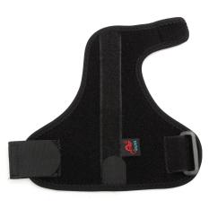 Spesifikasi Support Brace Guard Wrist Support Splint Stabiliser Sprain Arthritis Thumb Spica Right Hand Intl Terbaru