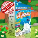 Harga Susu Etawa Al Ghonam 3 Kotak Susu Etawa Plus Herbal 3 Kotak Bali