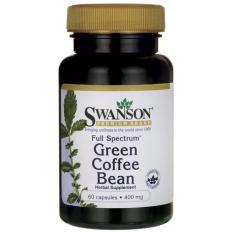 Harga Swanson Premium Full Spectrum Green Coffee Bean Yg Bagus